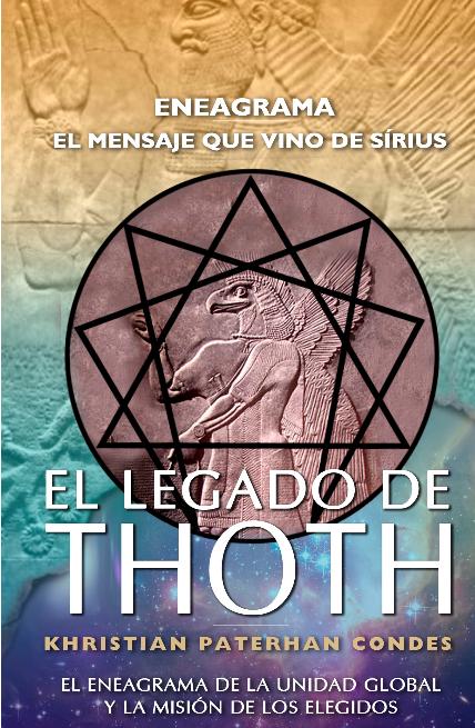El legado de Thoth Espanol 2019